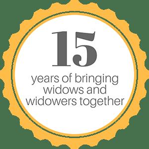 Dating a widower website